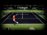 Roger Federer - I have created a Monster 2015 (HD)