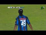 Ronaldinho vs Santos - Queretaro vs Santos 3-0 (Liga MX 31-05-2015) HD