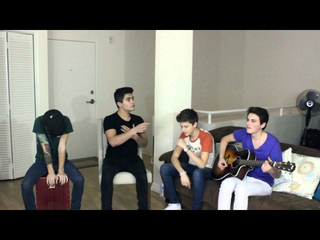FourFiveSeconds - Rihanna - Kanye West - Paul McCartney (Cover) | Forever In Your Mind