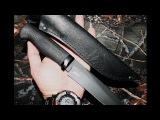 Вменяемое и адекватное использование ножей по назначению! Нож ООО ПП Кизляр