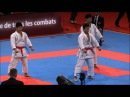 Team Kata SOCHIN by Japan National Team - 21st WKF World Karate Championships