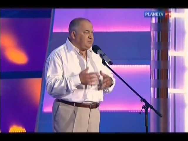 Игорь Маменко. Карловы Вары. (2012)