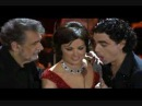 Domingo,Netrebko,Villazon