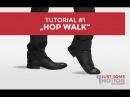 JustSomeMotion JSM Tutorial 1 Hop Walk neoswing