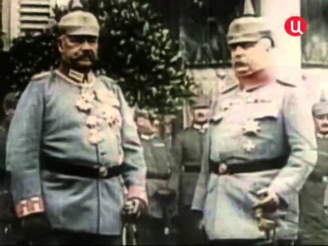 Гражданская война,забытые сражения Фильм 1