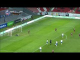 Рубин - Динамо (Москва), Портнягин, Гол, 1-0