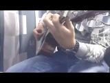 Ария - Беспечный ангел на гитаре Golden Earring - Going To The Run on Guitar