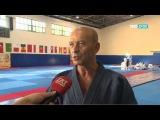 5th International Aikido Festival 2015 (Katori Shinto Ryu Demonstration)