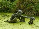 Какие страшные тайны скрывают болота?!!