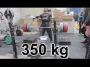 Patrik Baboumian - World Strongest Vegan