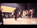 Bboy Lil Zoo  MWD @ BMC ★ Top Sets