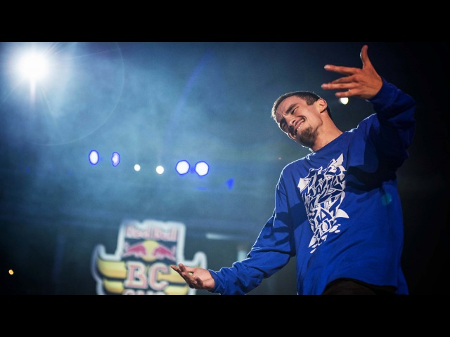 Pioneer vs Stany The Game - Quarterfinal - Red Bull BC One Eastern European Final 2015