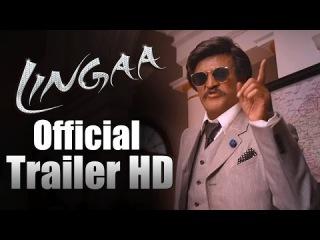Lingaa | Hindi Trailer | Rajinikanth | KS Ravi Kumar | Sonakshi Sinha | Anushka Shetty | AR Rahman