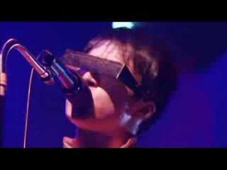 POLYSICS - Kaja Kaja Goo (Live Japan 2006)