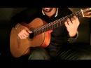 20 Comptine D'un Autre Été L'après midi Yann Tiersen Classical Guitar by Luciano Renan