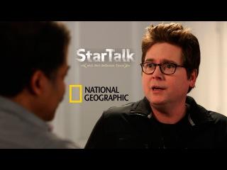 StarTalk: Биз Стоун и Нил Деграсс Тайсон