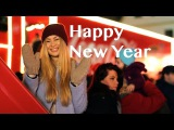 Праздник к нам приходит! С Новым Годом и Рождеством! Happy New Year Coca-Cola