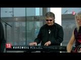 DEEP PURPLE - Smoke on the water Live (Jazz version)