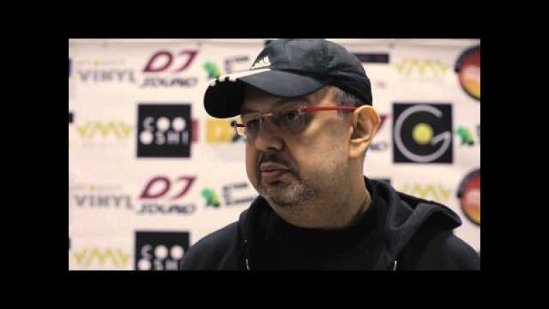 Лазарь Виноградский interview for VGM