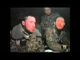 СОБР в Грозном (Чечня) 1996г. - 11 часть