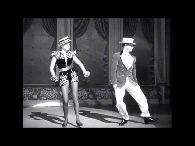 Judy Garland Gene Kelly - Ballin' the Jack
