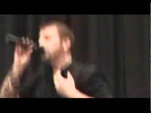 Илья Чёрт - Лекция в Санкт-Петербурге (21.09.2010) Часть 2