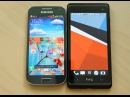 Обзор сравнение HTC Desire 600 Dual SIM и Samsung Galaxy S4 mini DUOS