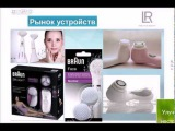 Электрощетки для лица: Clarisonic, Braun, Philips, Mary Kay, LR Zeitgard.