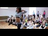 Школа танца Space Dance /UFA/ мк Екатерина Демкина /MSK/