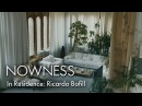 "In Residence Ep 15 Ricardo Bofill"" by Albert Moya"