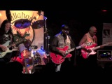 SMOKIN' JOE KUBEK BAND -