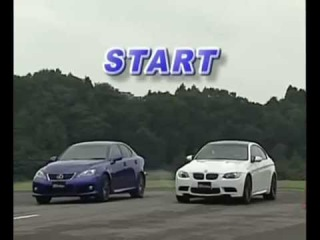 Японские автомобили против Немецких автомобилей