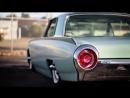 Hot Rod Revue - ROCKETBIRD '62 Ford Thunderbird - Mild Custom