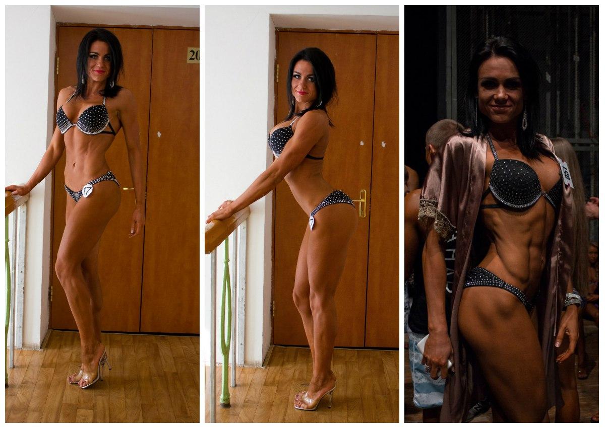 Секси девушки фитнес 21 фотография