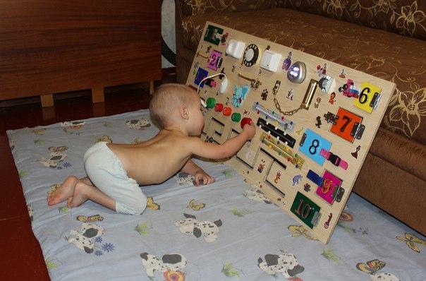 Детская комната своими руками из подручных материалов фото
