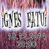 """Концерт Ignes Fatui """"Старые Сказки"""""""