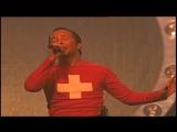 DJ Bobo - What A Feeling (With Irene Cara) (Live 2002 HD)