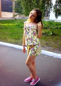 Лия Степаненко