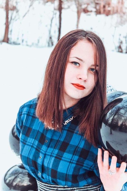 Оксана Ясінська | Тернополь