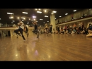 GREEK SALAD DANCE CAMP / Dance class by FRADY COSMAN / Denis Mirgoyazov