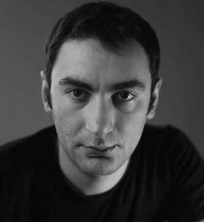 Григорий Петросян