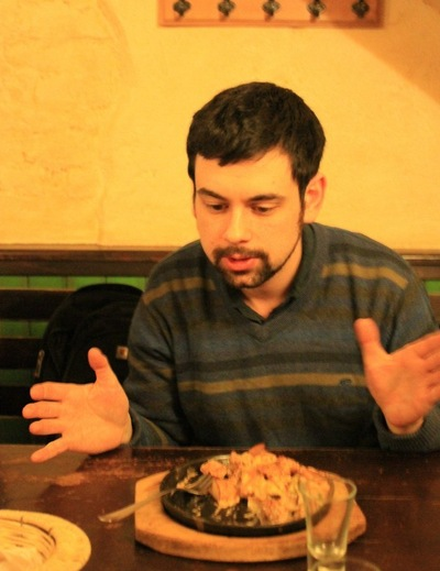 Григорий Янус