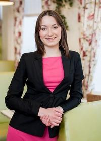 Анастасия Маковеева