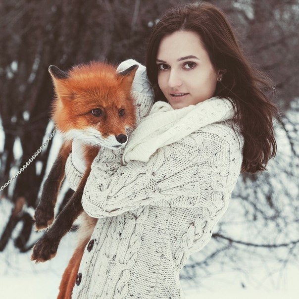 Яна Белякова