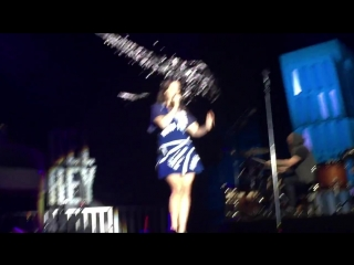 Lana Del Rey – Blue Jeans (Live @ «Governors Ball Festival»)