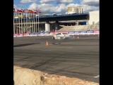 Крокус Экспо 2015 открытие сезона.