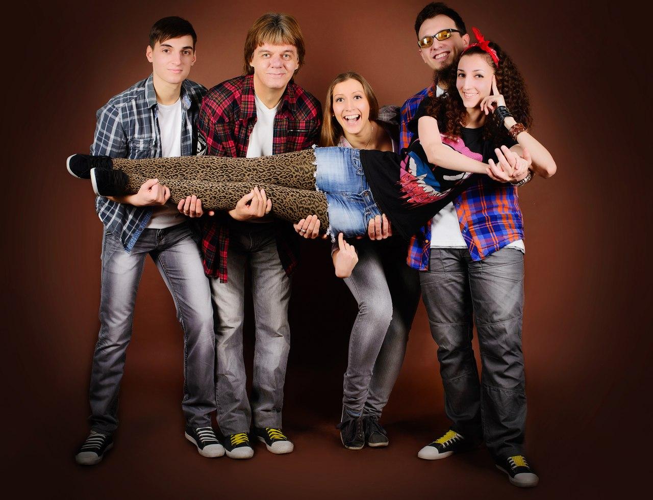 В Краматорске сыграют каверы на известные группы