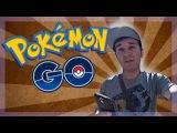 Pokémon GO - В моем селе нету ПОКЕМОНОВ