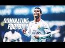 Cristiano Ronaldo - Dominating Football ● Unreal Skills Tricks Show ● HD
