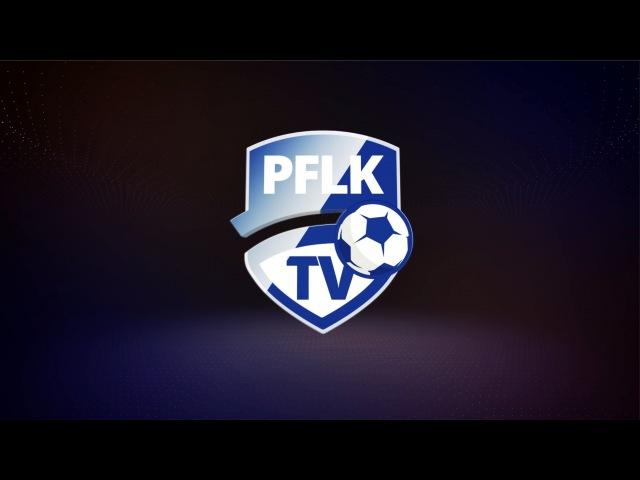 Обзор 25 тура Премьер-лиги от ПФЛК-ТВ